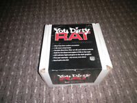 Proco You Dirty Rat Distortion/Overdrive Guitar Pedal