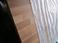 Kitchen Worktop - Cherry Block Effect (Wickes). New, in wrapping. 2.34m long