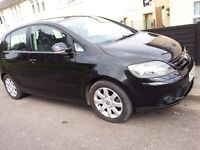2006 Vw Golf Plus 2.0 Gt Tdi AUTOMATIC