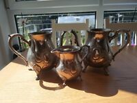 Lovely vintage coffee pots