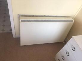 Dimplex storage heater