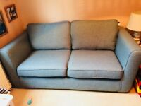 2 Seater Sofa-Brand New -DFS