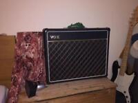 VOX escort lead 50 guitar amp