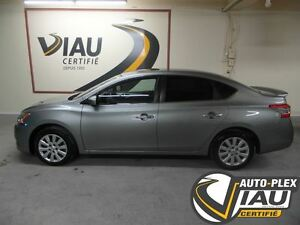 2013 Nissan Sentra 1.8 ** INSPECTÉ ** EN EXCELLENTE CONDITION