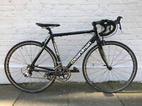 "Boardman Comp 105 Alu/Carbon Road Bike VGC!! (21""/54cm)"