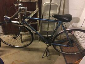 Vintage Bikes- working condition