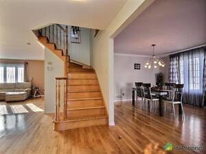 545 000$ - Maison 2 étages à vendre à Chomedey West Island Greater Montréal image 6