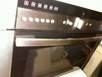 Neff microwave oven built in one cost £299 new like new £80