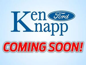 2013 Ford Fusion SE LEATHER NAV 18'S