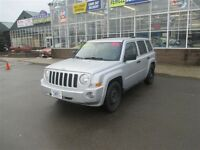 2007 Jeep Patriot Sport/North - As Traded