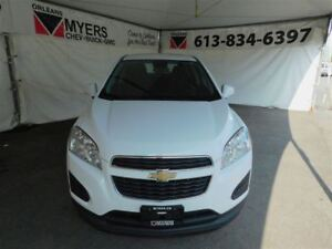 2014 Chevrolet Trax LS AUTO AIR BLUETOOTH!!!