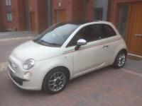 Fiat 500for sale