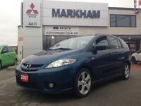 2007 Mazda Mazda5 GT- SPECIAL OF THE WEEK!!!