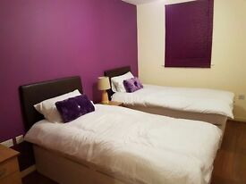 High specification apartment
