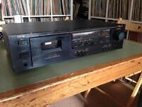 Nakamichi CR-1E Hifi Audiophile Cassette Deck