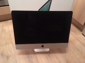 Apple iMac 21.5 inch