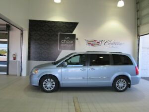 2013 Chrysler Town & Country TOURING CUIR NAVI DVD