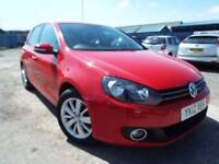 2012 VW GOLF MATCH 1.4 TSI 5 DOOR FULL MOT PX WELCOME FINANCE AVAILABLE