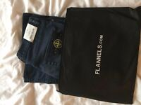 Brand new Stone Island jeans junior