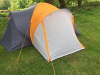 Coleman Cortes 6 Tent