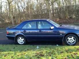 MERCEDES FOR SALE YEAR 2000