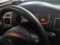 Peugeot 307 Spares or Repair