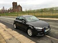 2011 11reg Audi A1 Sport 1.6 Tdi Black Cheapest around