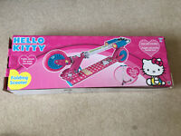 Brand new in box Hello Kitty Scooter £10