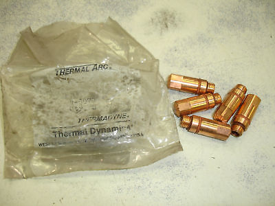 Thermal Dynamics Plasma Tip 20-1412 PCH145 $25 PCM145