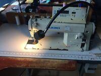 Juki Industrial Lockstitch sewing machine - DDL-555ON-7