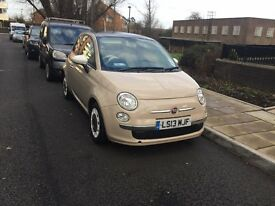 Fiat 500 0.9 TwinAir Colour Therapy Dualogic Start/Stop