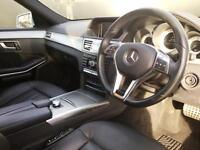 Mercedes-Benz E Class E220 CDI AMG SPORT (silver) 2014-06-17