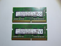 8GB (2x4GB) DDR4 2400 Laptop Memory [Offers Welcome]