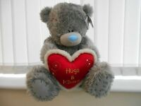 Me To You – Tatty Ted Soft Toys