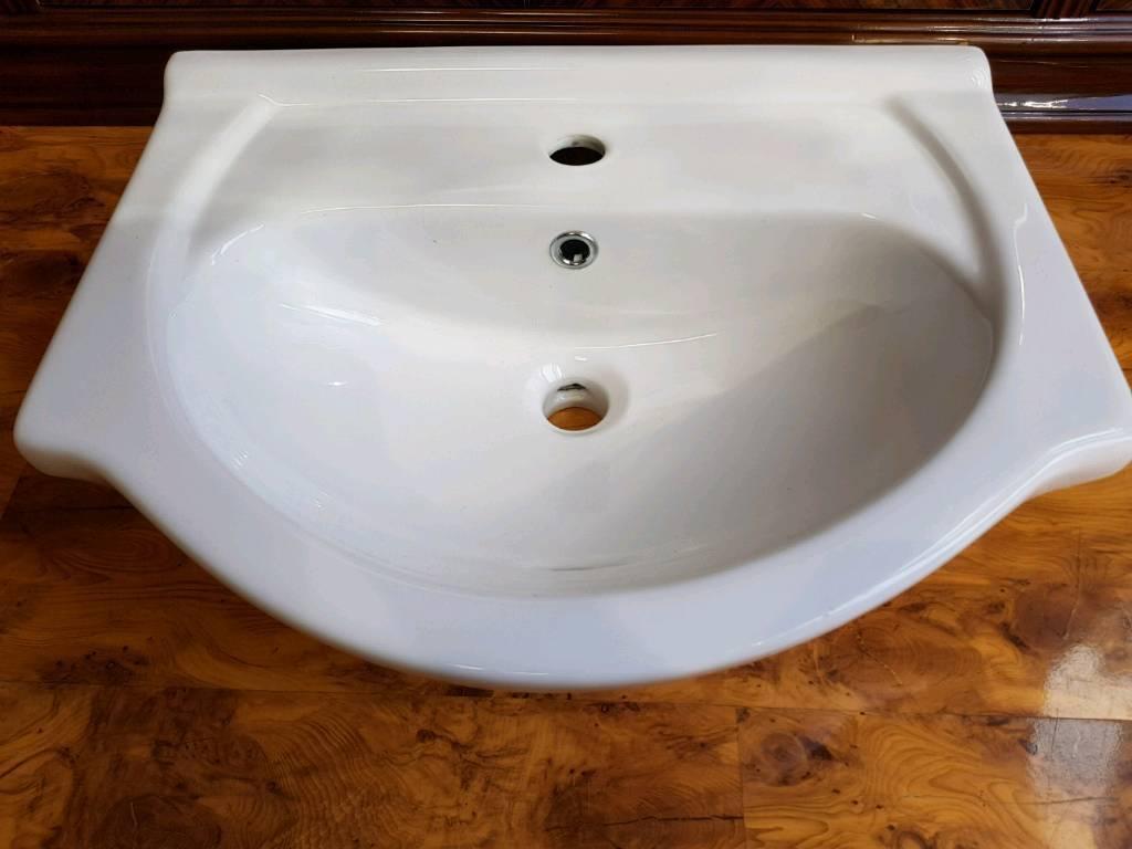 New Bathroom Sink Basin 550mm