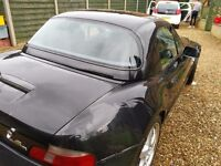 BMW Z3 hardtop, hard top roof only.