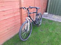 For sale apollo bike.