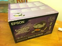 Epson All in one Epson Stylus Photo RX620 Excellent working condition