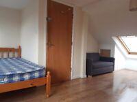 Filton - Large Loft Room to Rent