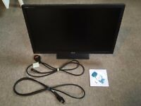 Asus PA238Q Monitor - Excellent Condition