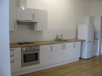 new DOUBLE room in flat on Upper Brook Street M13