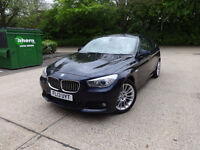 BMW 5 Series Gran Turismo 5dr Auto Diesel 0% FINANCE AVAILABLE