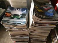 Evo magazines job lot over 160 copies!!
