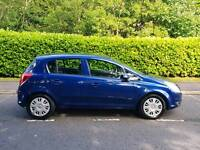 Corsa Club A/C 1.4 (2007) Clean car, 10 month MOT. Just like, Polo,Clio,Fiesta