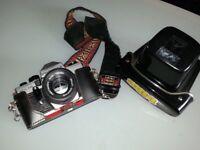 Praktica MTL-50 35mm SLR Film Camera