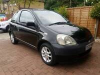 Toyota Yaris 1.0 Petrol - 1 Year MOT - Drives Good - Ideal First car-HPI Clear Car - Cheap Insurance