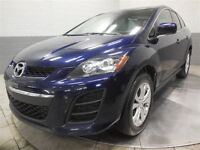 2010 Mazda CX-7 AWD TURBO MAGS TOIT CUIR