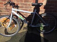 Gent mountain bike