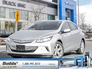 2017 Chevrolet Volt Premier SAFETY AND RECONDITIONED