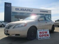 2007 Toyota CAMRY HYBRID LUXURY & FUEL ECONOMY IN ONE PACKAGE!
